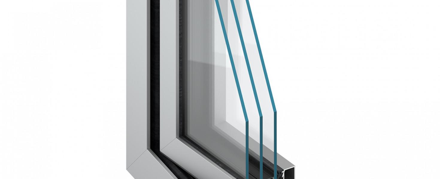 Nowy system okienno-drzwiowy w ofercie ALUPROF MB-79N