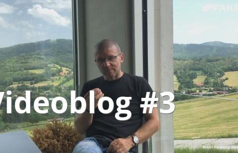 Videoblog #3: Robert Konieczny Ambasadorem FAKRO