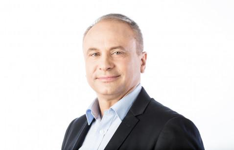 Janusz Komurkiewicz nagrodzony Honorowym Medalem Europejskim