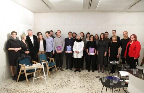 Hörmann wspiera młodych architektów