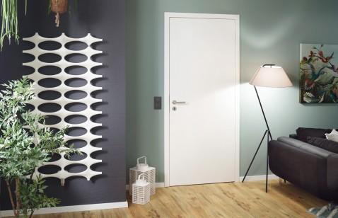 Drewniane drzwi wewnętrzne firmy Hörmann w specjalnej promocji