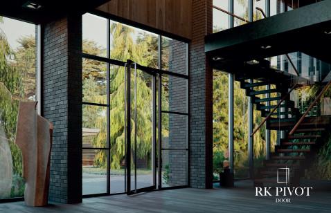 Drzwi zewnętrzne RK Pivot Doors