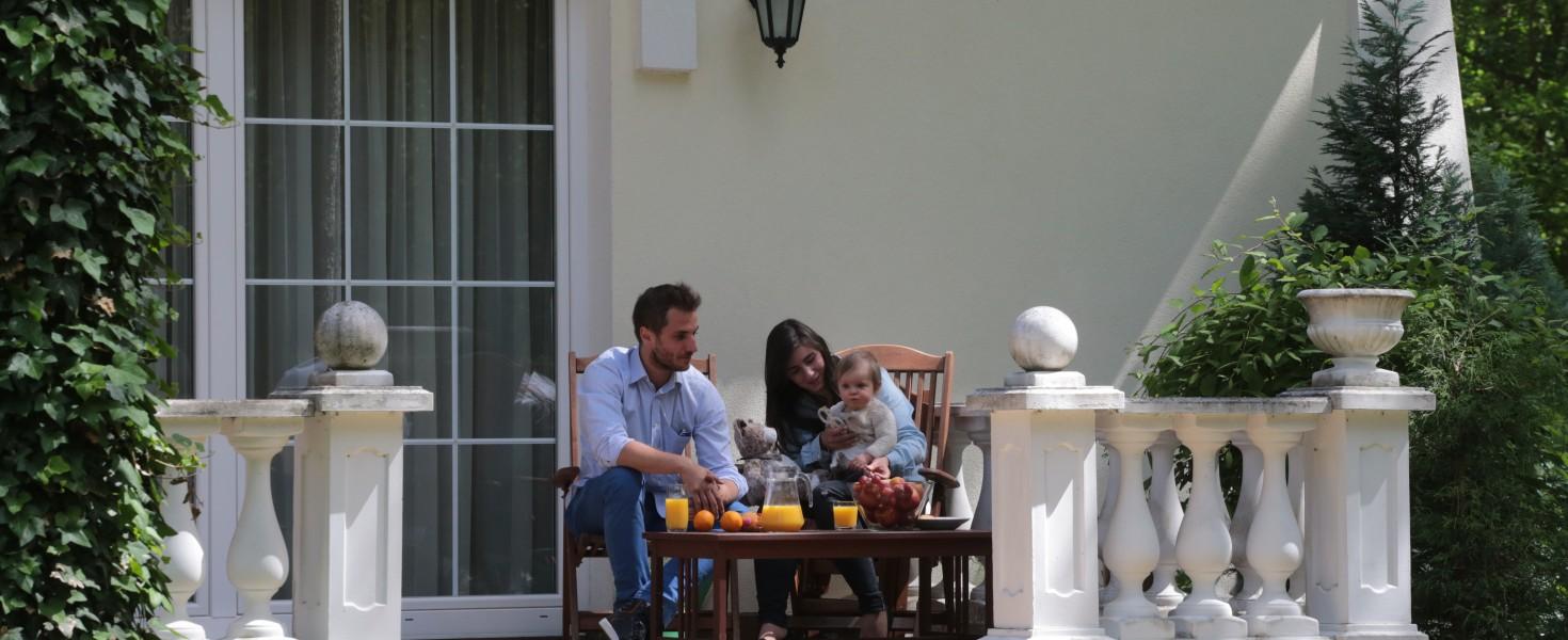 Jak zadbać o dobry mikroklimat w naszym domu?