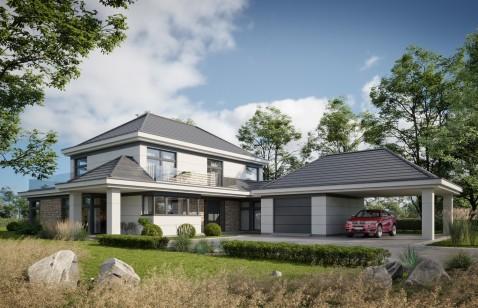 Какие материалы выбрать для строительства дома