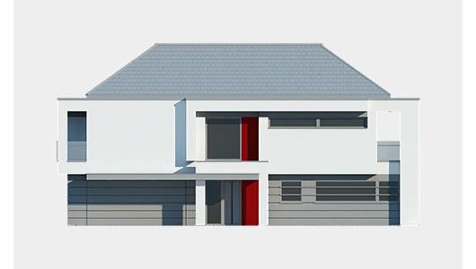 Projekt domu LK&1220