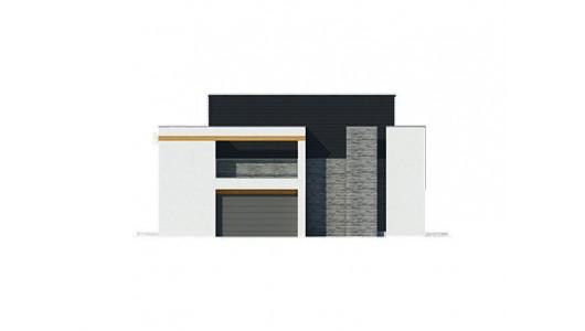 Projekt domu LK&1279