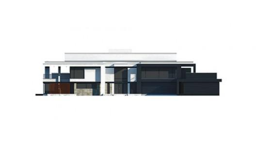 Projekt domu LK&1275
