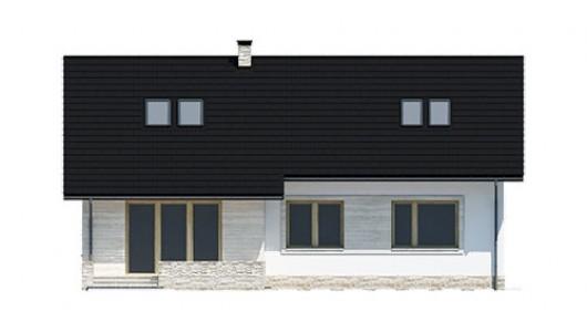 Projekt domu LK&1273