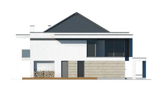 Projekt domu LK&1299