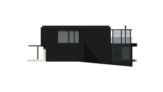 Projekt domu LK&1320