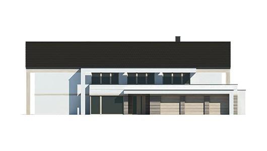 Projekt domu LK&1301