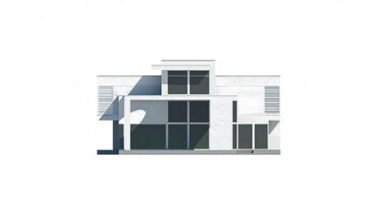 Projekt domu LK&1375