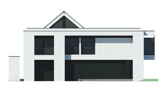 Projekt domu LK&1389