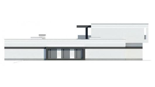 Projekt domu LK&1404
