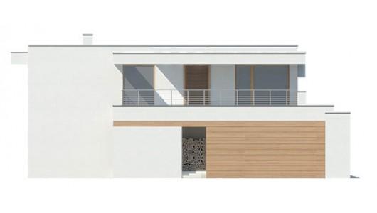 Projekt domu LK&1401