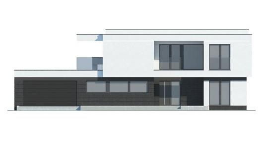 Projekt domu LK&1416