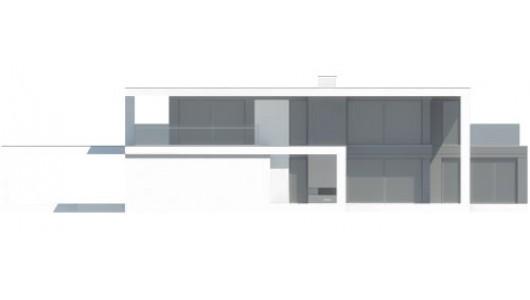 Projekt domu LK&1366