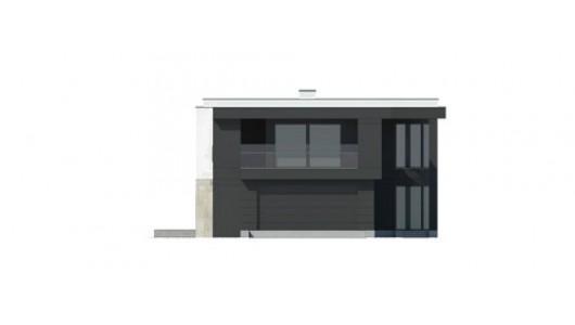 Projekt domu LK&1457