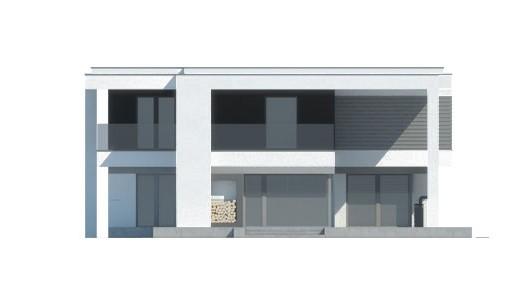 Projekt domu LK&1484