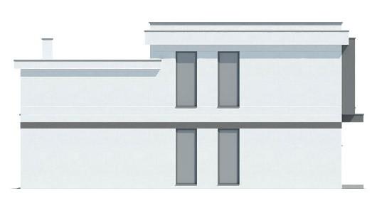 Projekt domu LK&1428 dla Niemiec