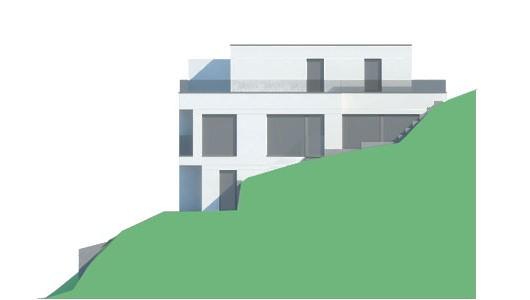 Projekt domu LK&1486