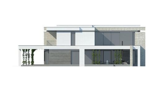 Projekt domu LK&1512