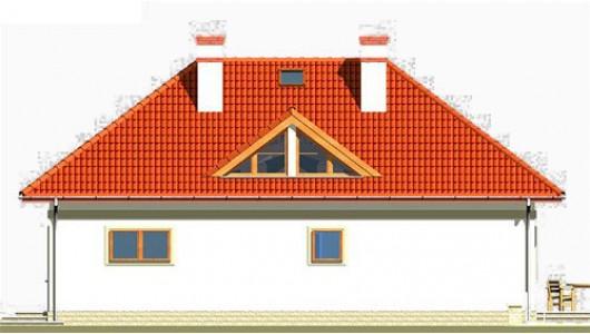 Projekt domu LK&311