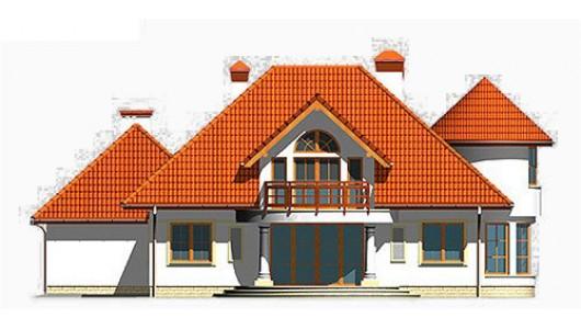 Projekt domu LK&365