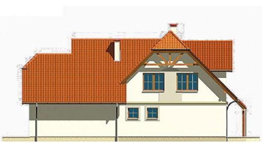 Projekt domu LK&330