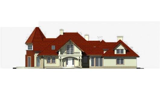 Projekt domu LK&24