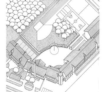 Projekt domu B36