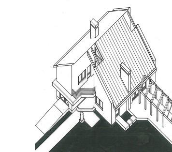 Projekt domu LK&785