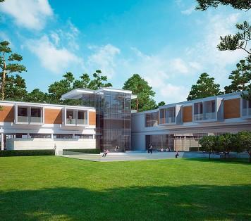 Projekt domu B49