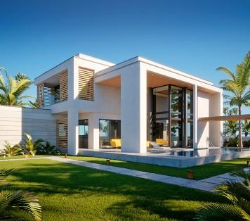 Projekt domu LK&1504