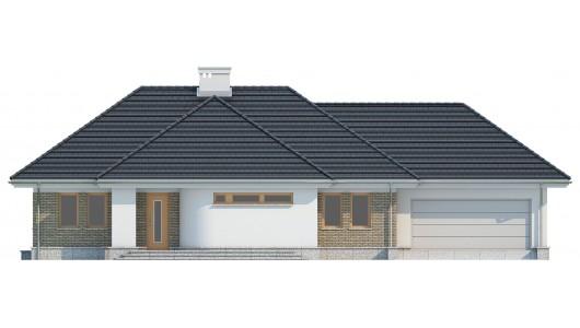 Projekt domu LK&1032