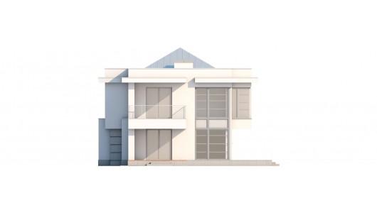 Projekt domu LK&1051
