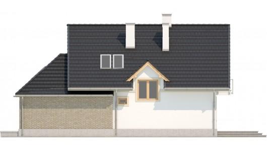 Projekt domu LK&1062