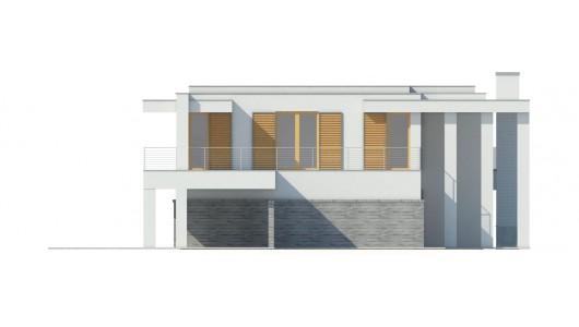 Projekt domu LK&1081