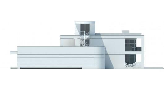 Projekt domu LK&1088
