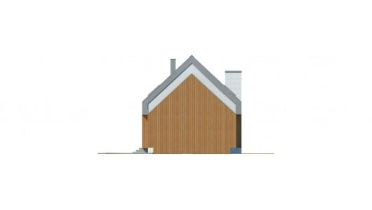 Projekt domu LK&1097