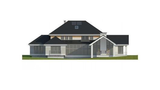 Projekt domu LK&1106