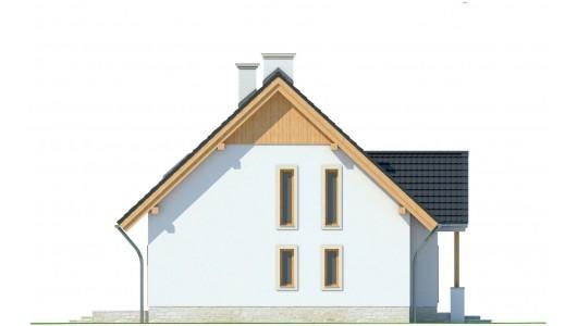 Projekt domu LK&1119