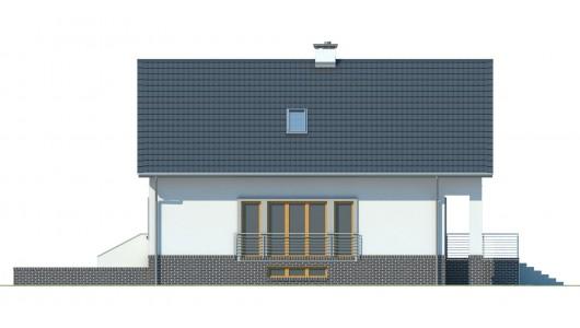 Projekt domu LK&1125