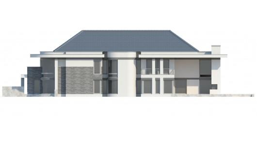 Projekt domu LK&1173