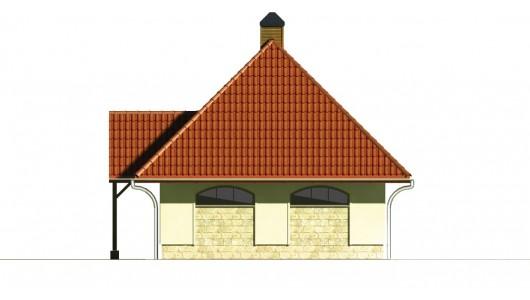 Projekt domu LK&118