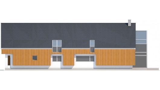 Projekt domu LK&1191