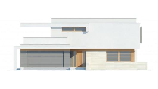 Projekt domu LK&1221