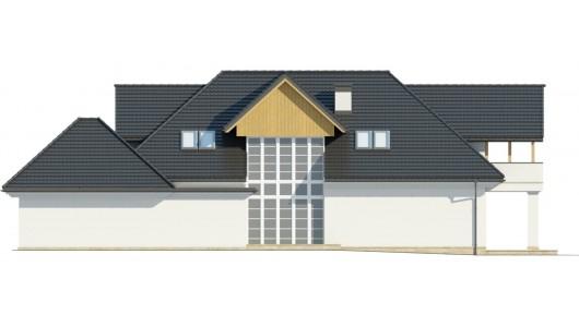 Projekt domu LK&1244