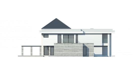 Projekt domu LK&1248