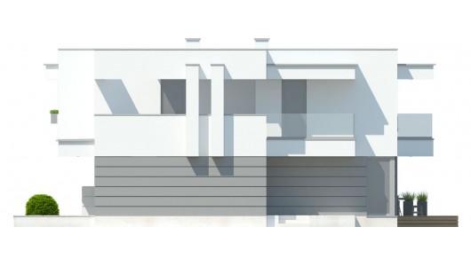 Projekt domu LK&1263